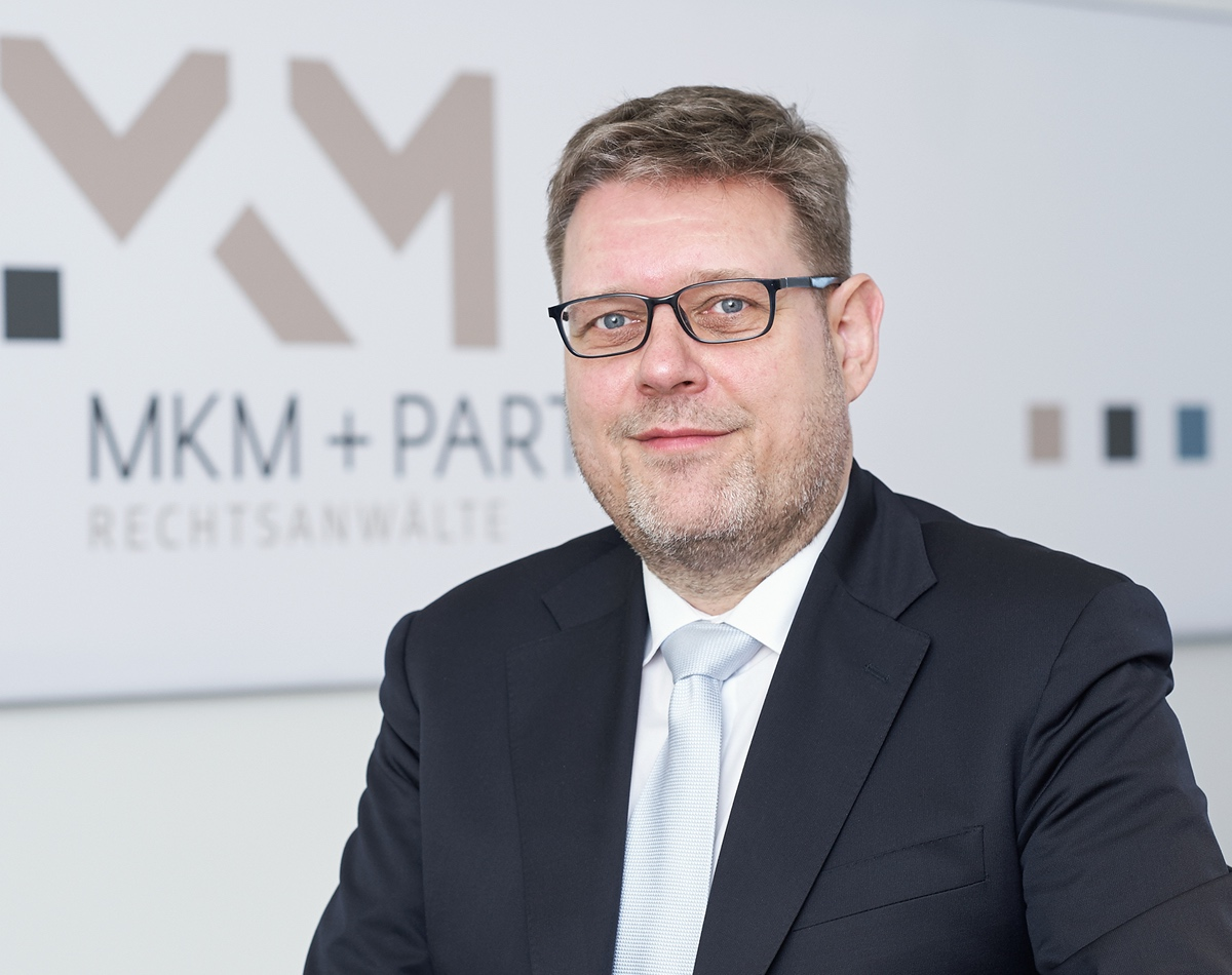 Burkhard Krecichwost